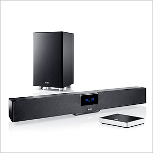 Cinebar® 21 XL Streaming