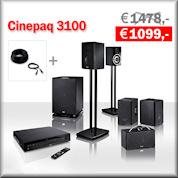 Cinepaq 3100