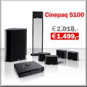Cinepaq 5100
