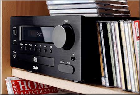 Teufel impaq 40 technische daten fotos details hifi lautsprecher - Audio anlage wohnzimmer ...