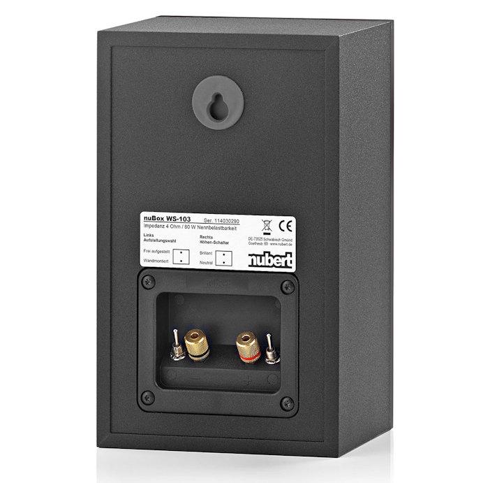Nubert nuBox WS-103