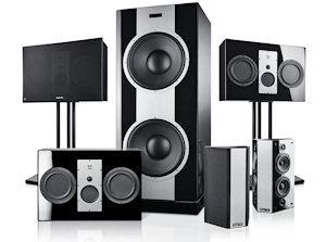 System 10 THX Ultra 2  - 8 Wochen Probehören