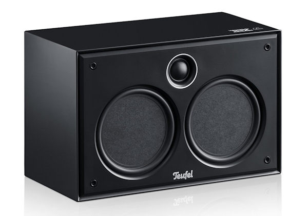 Satelliten-Lautsprecher S 600 FCR