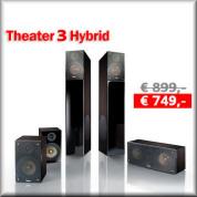 Theater 3 Hybrid