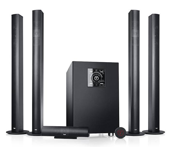 Teufel Concept E 450 Digital Superior Edition