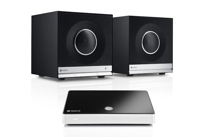 Raumfeld Start Stereo Streaming