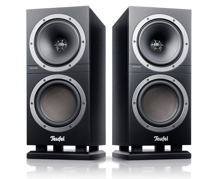 Teufel Theater® 500S